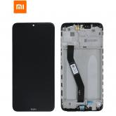 Ecran Complet Noir Xiaomi Redmi 8A